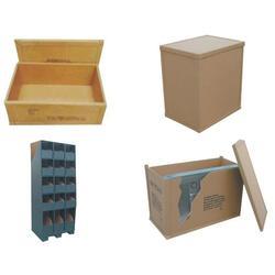 高强度蜂窝纸箱规格-鼎昊包装科技(在线咨询)高强度蜂窝纸箱图片