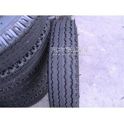 4.50-14农用拖拉机轮胎 三轮车轮胎 水曲花纹 全新正品图片