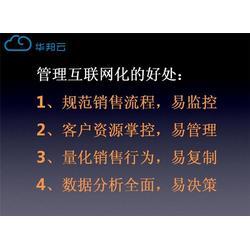 长沙旺誉 教育培训crm软件-crm软件图片