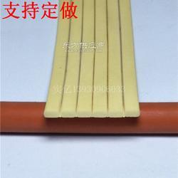 EPDM钢带复合骨架橡胶条图片
