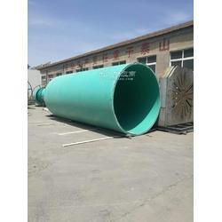 大口径U-pvc缠绕管图片