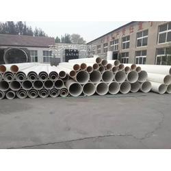 大口径u-pvc缠绕管 生产厂家 专业生产图片