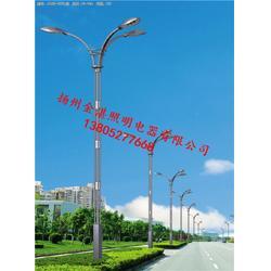 白银太阳能路灯厂家-扬州金湛照明(在线咨询)白银太阳能路灯图片