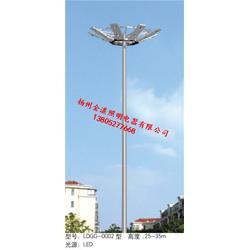 扬州金湛照明(图)、高杆灯商、高杆灯图片
