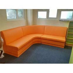 L形沙發規格、L形沙發、得孚源家具(查看)圖片