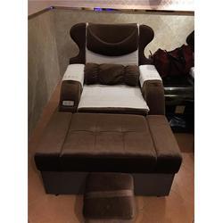 足療沙發-足療沙發生產廠家-得孚源家具(優質商家)圖片