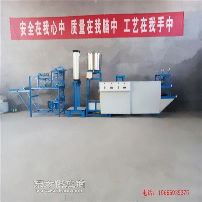 厂家供应财顺顺加工豆腐皮设备 全自动节能环保高产图片