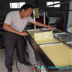 小型腐竹设备 大型多功能豆油皮机致富好帮手图片