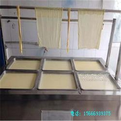 宿迁财顺顺优质腐竹机生产设备小型商用豆油皮机供应商图片