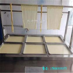财顺顺优质腐竹机供应商 自动化程度高豆油皮机厂家直销图片