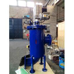 自动化循环水旁滤器创新说明图片