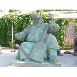 名人铜雕半身像、兴达铜雕、广东名人铜雕图片