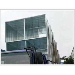 通风风管工程,博海皓达知名厂家,天津东丽通风风管图片