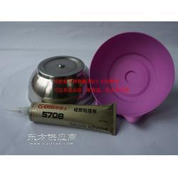 硅胶粘铝合金胶水硅胶镀锌板胶水QIS5708图片