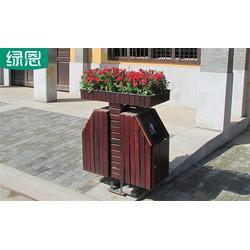莲花镇垃圾桶、绿恩环保、小区垃圾桶图片