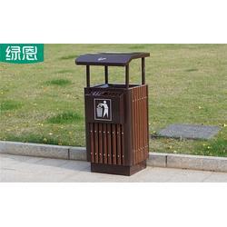 户外环卫垃圾桶,常宁垃圾桶,绿恩环保图片