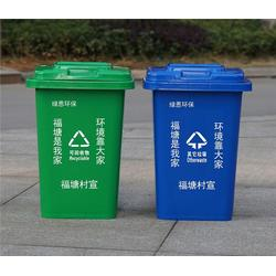 铸铝垃圾桶、茶陵垃圾桶、绿恩环保(查看)图片
