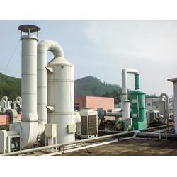 喷漆废气处理工艺,江西喷漆废气处理,绿水青山(查看)图片