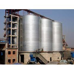山东朝阳建设(多图)|上海40气化管厂家图片