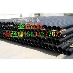 热塑电缆穿线涂塑钢管内外涂塑钢管厂家图片