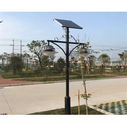 合肥太阳能庭院灯-安徽维联庭院灯-欧式太阳能庭院灯图片