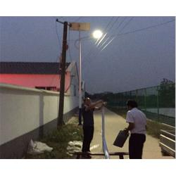 安徽維聯 led太陽能路燈公司-合肥太陽能路燈