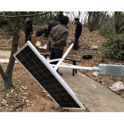 合肥太阳能草坪灯-安徽维联-圆形太阳能草坪灯多少钱图片