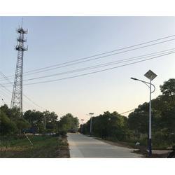 安徽太阳能路灯-安徽维联太阳能路灯-太阳能路灯制造厂图片