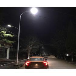 园林太阳能路灯厂家-安徽维联公司-合肥太阳能路灯厂家图片