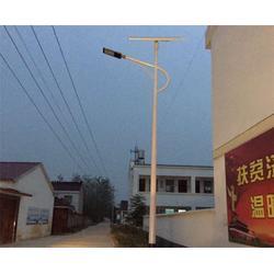 新农村太阳能路灯报价-安徽太阳能路灯-安徽维联光电公司图片