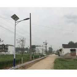 乡村太阳能路灯多少钱-安徽维联光电-合肥太阳能路灯图片