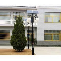 安徽太阳能路灯厂家-安徽维联-园区太阳能路灯厂家图片