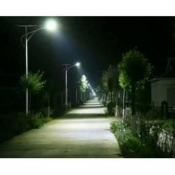公園太陽能庭院燈廠商-合肥太陽能庭院燈-安徽維聯庭院燈圖片