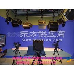 演播室搭建 虚拟演播室设备供应商 抠像系统供应商找范恒彦图片