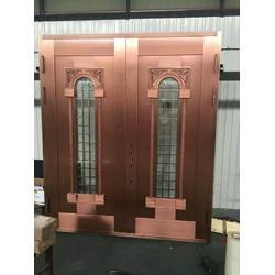 铜门铜饰,君泰亨通(在线咨询),咸宁铜门图片
