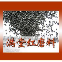 工件精细喷涂材料铜矿砂 地面防滑处理铜矿砂出厂价直销图片