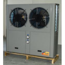 30匹超低温空气源热泵-得亿斯能源设备公司-哈密空气能热泵图片