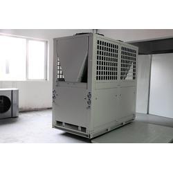 超低温空气能热泵60匹-亿斯能源设备-五家渠空气能热泵图片