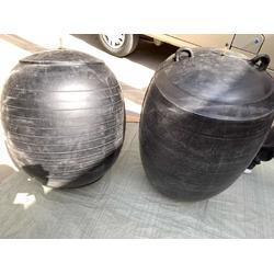 規格500*1米的閉水試驗氣囊圖片