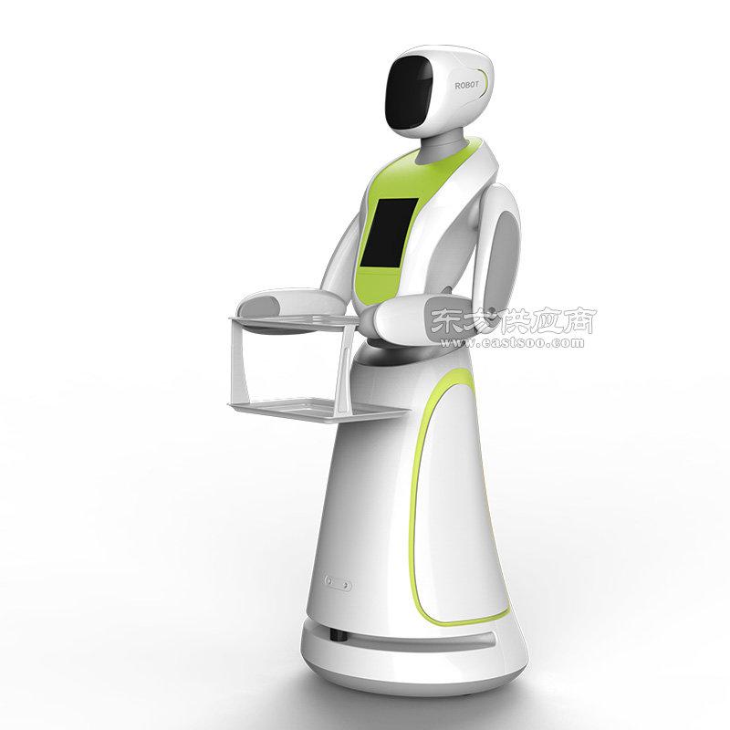 爱丽丝机器人 扬州超凡机器人 爱丽丝机器人图片