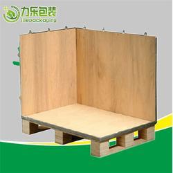 围板箱、力乐包装、围板箱制造图片