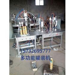 精工不锈钢聚氨酯泡沫胶灌装机多年技术经验指导图片