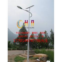 太阳能路灯厂家哪家好,太阳能路灯,汉能光电图片