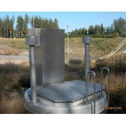 全自动一体化预制泵站安装 合肥珂玛