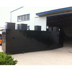 合肥珂玛 污水处理设备-安徽污水处理设备图片