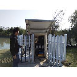 合肥珂玛环保科技 自控截污装置哪家好-合肥自控截污装置