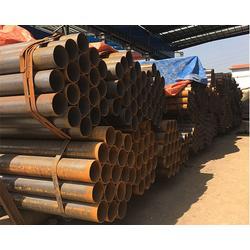 阳泉螺旋钢管、山西才洪物贸有限公司、大口径螺旋钢管生产厂家图片