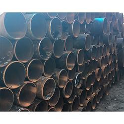 山西螺旋钢管厂家,山西螺旋钢管,才洪物贸(查看)图片