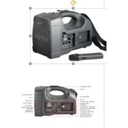 MIPRO MA-708、济南MIPRO、睿智智能图片