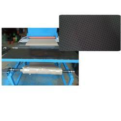 广西纺织皮革冲孔机-创易机电-纺织皮革冲孔机哪家好图片